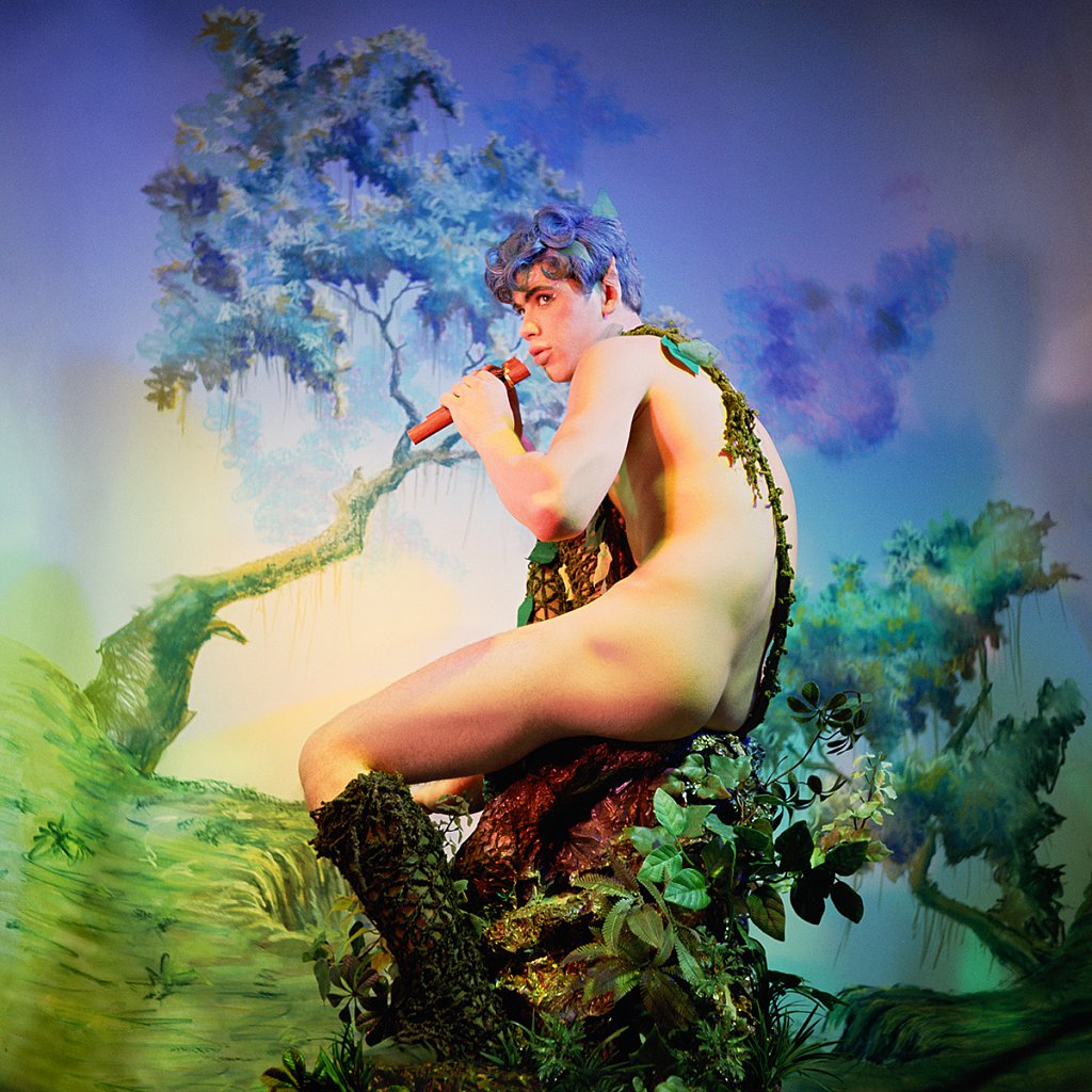 James Bidgood