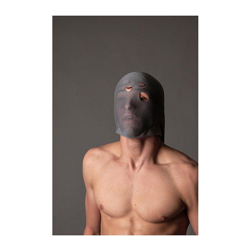 Arne plays ghost · 2009