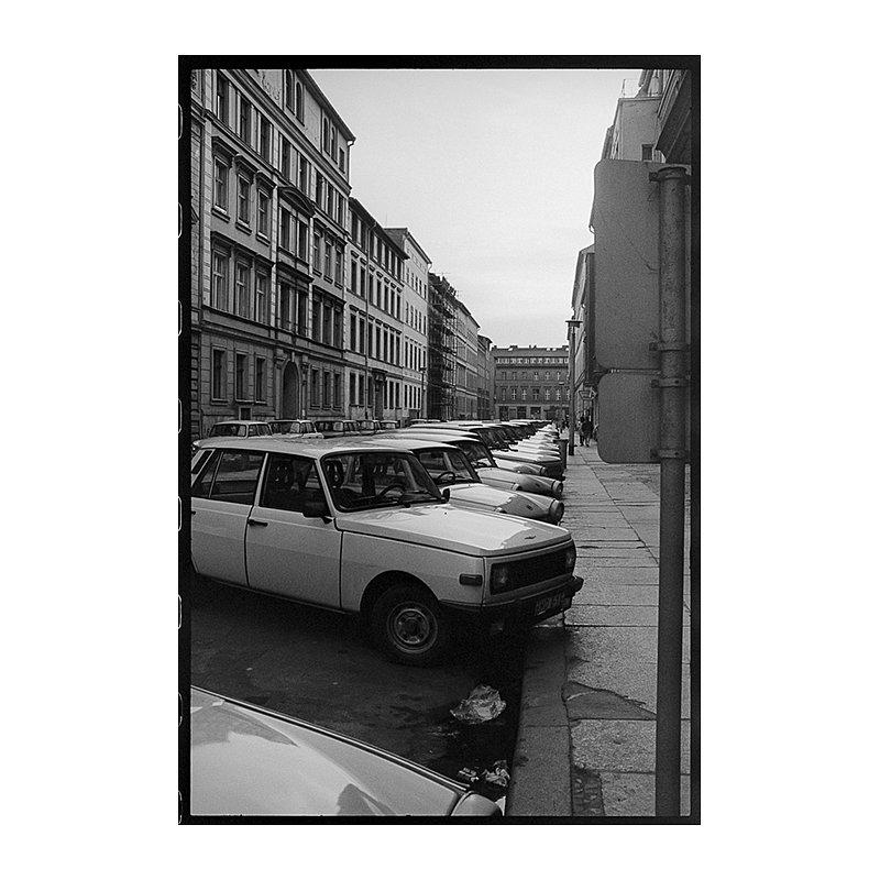 Ein Sonntag in Ostberlin · 1987